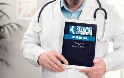 Corona Virus – COVID 19 Update